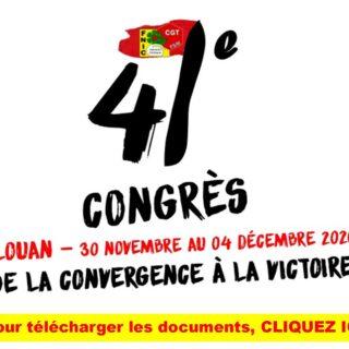 41eme congres