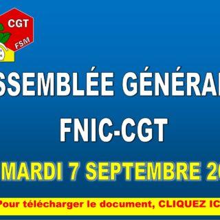 AG FNIC